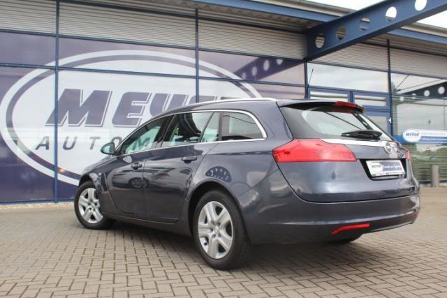Opel Insignia ST 1.8 Edition Tempomat/BC