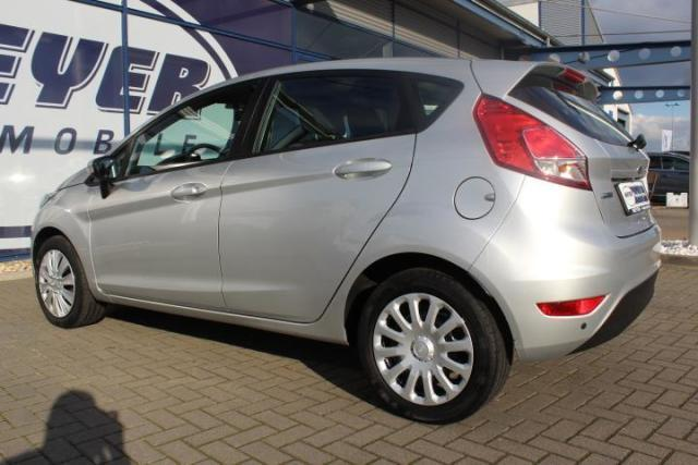 Ford Fiesta 1.0 Start-/Stop PDC/Klima/BC